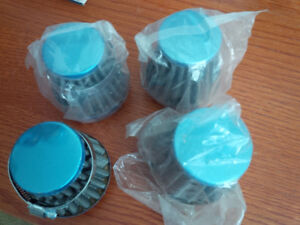 Pod air filters cone k and n style 54mm new generic