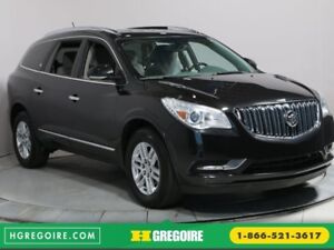 2014 Buick Enclave Convenience AWD 7PLACES MAGS BLUETOOTH CAM RE