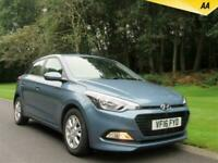 2016 Hyundai i20 1.0 T-GDI SE (S/S) 5DR AIR CONDITIONING CRUISE CONTROL | F