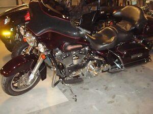 2006 Harley-Davidson FLHTC