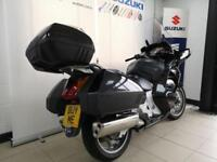 2013 Honda ST1300 Pan European, 12 Month Warranty, 3 Box Luggage