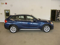 2010 BMW X1 LUXURY SUV! 1 OWNER! ONLY 91,000KMS! ONLY $19,900!!!