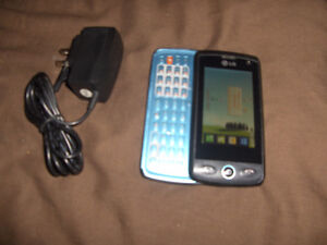 Selling two basic phones in nice condition.