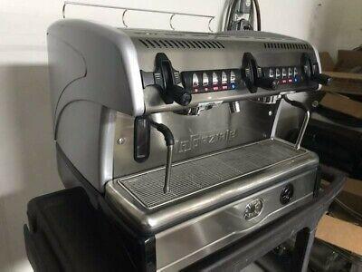 L Espresso Machine