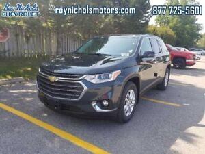 2018 Chevrolet Traverse LT  - $254.70 B/W