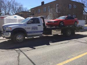$$ Achetons autos et camions pour pièces,route,ferraille,scrap