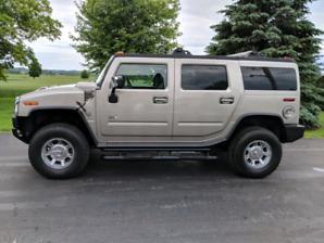 2003 Hummer