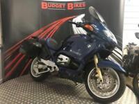 2003 03 BMW R1150 1130CC R 1150 RT