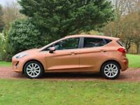 Ford Fiesta Titanium B&O Play Series 1.0T 5dr Hatchback Automatic - Very Best De