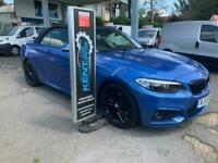 2015 BMW 2 Series 2.0 228i M Sport Auto (s/s) 2dr Convertible Petrol Automatic