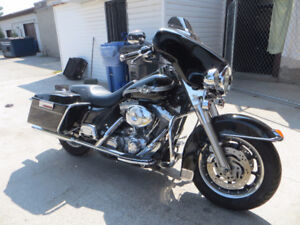 Harley BIG TWINS UNDER $10,000