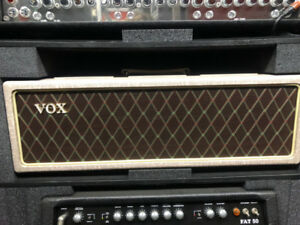 Amplificateur VOX AC30 HWH Hand-Wired