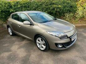 image for Renault Megane 1.5dCi 110 ECO 2012MY Dynamique Tom Tom
