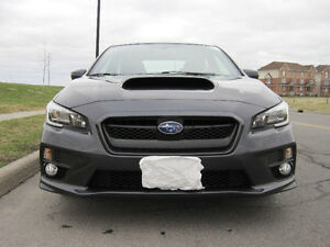 2015 Subaru WRX fully loaded 32000$