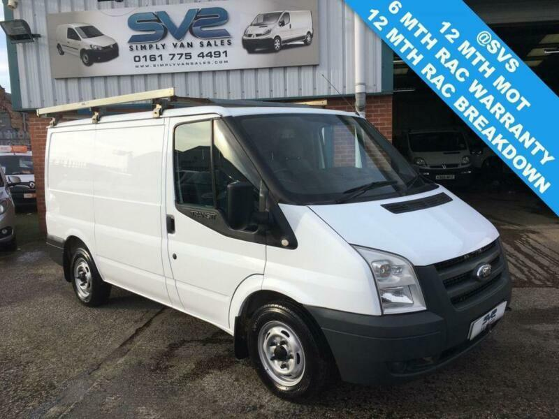 e53f0a9db5 2009 09 FORD TRANSIT 2.2 SWB LOW ROOF ULTRA LOW 44K MILES FSH EXCELLENT  CONDITIO