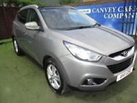 2011 Hyundai ix35 1.7 CRDi 16v Premium Individual Pack 2WD 5dr