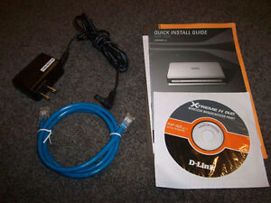 D-Link Wireless Access Point Windsor Region Ontario image 3