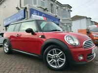 2013 63 MINI CLUBMAN 1.6 COOPER CHILI PACK ESTATE 122 BHP ** FANTASTIC SPECIFIC