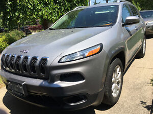 Jeep Cherokee NORTH EDITION SUV