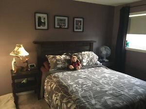 Handcrafted Bedroom Sets