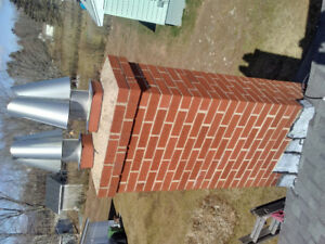Professional Chimney Cleaning and Repairs