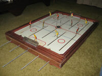 Cresta Table top hockey game