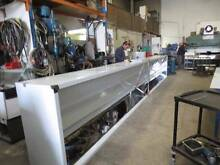 Canopy Cleaning Service - Global Food Machinery Mordialloc Kingston Area Preview