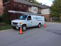 Certified Residential & Commercial Window Cleaning