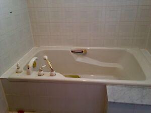 Bain / Bathtub