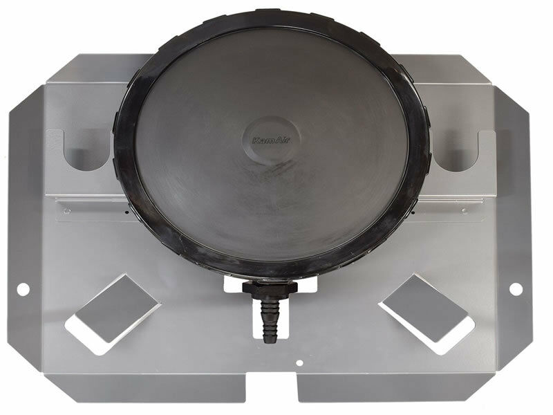 EasyPro Quick Sink Self Weighted Single Membrane Pond Air Di