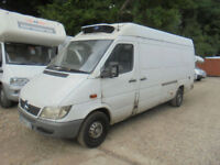 Mercedes-Benz OTHER non runner spares or repair