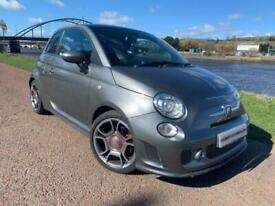 image for 2013  ABARTH 595 1.4 TURISMO 3D 160 BHP