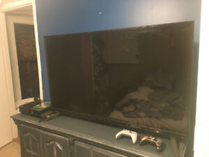 "55"" Fluid HD TV"