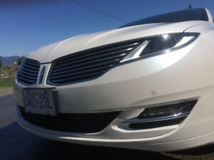 Lincoln MKZ AWD For sale!
