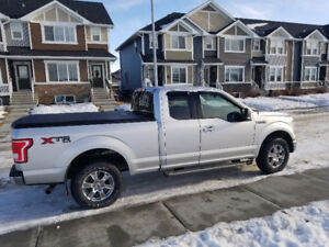 2015 Ford F-150 XLT Pickup Truck - Financing Available!