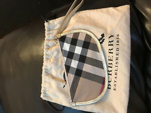 Authentic Burberry wrislet