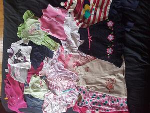 Vêtements fille 12-24mois