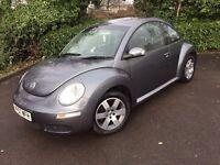 57 Vw Beetle Luna 1.6 ** Service History ** Low Insurance