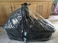 icandy Apple carrycot excellent condition