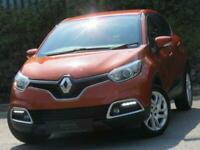 2013 Renault Captur 1.5 dCi ENERGY Dynamique (s/s) 5dr (MediaNav) SUV Diesel Man