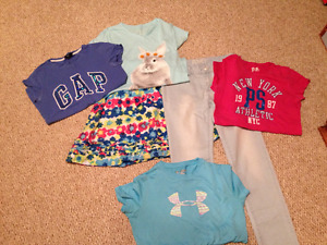 Girls Spring Clothing size 12