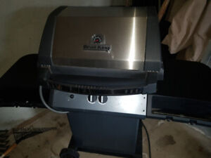 Broil King Natural Gas BBQ for Sale ($199)