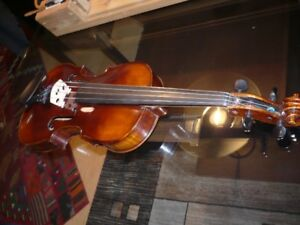 "Viola, 15"" , German made, 100 years old"