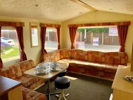 Static Caravan For Sale In Norfolk - Great Yarmouth Scratby East Coast