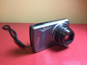 Kodak 14mp HD Camera