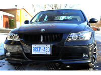 2007 BMW 3-Series 323i Sedan inc 3 Years/60,000km Trans Warranty