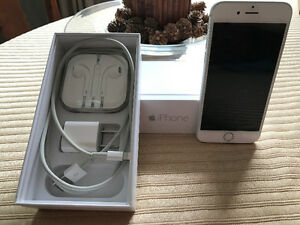 Apple iPhone 6 mint condition 16 gb (Rogers) with LifeProof case