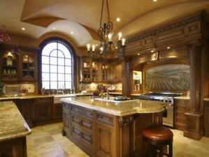 Granite Countertops.. Marble Vanities.. Fireplace Surrounds..