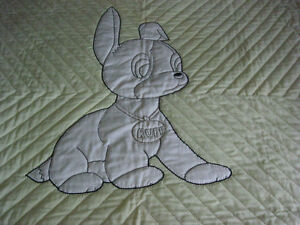 Handmade Baby Quilt Kitchener / Waterloo Kitchener Area image 2