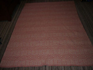 Thick Woven Furniture or Bed Cover